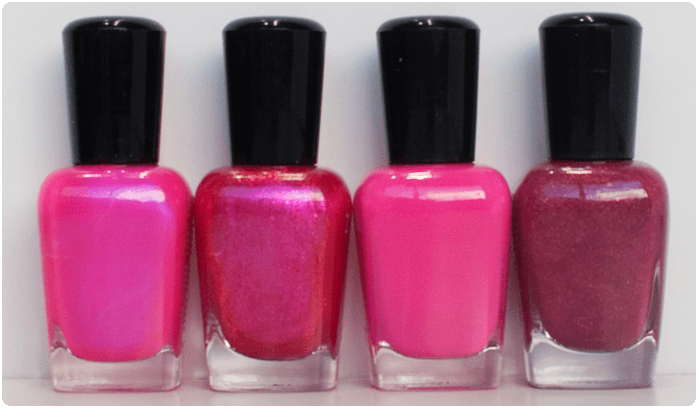 Zoya Tanzy My Nail Polish Collect...