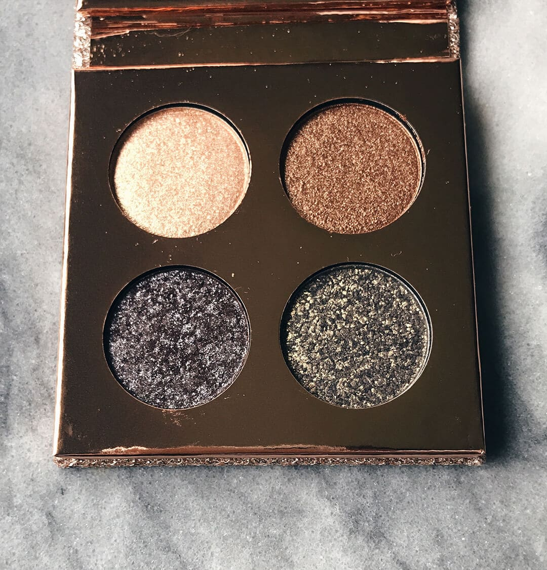 Dose of Colors DESI x KATY Collection The Girls Eyeshadow Palette