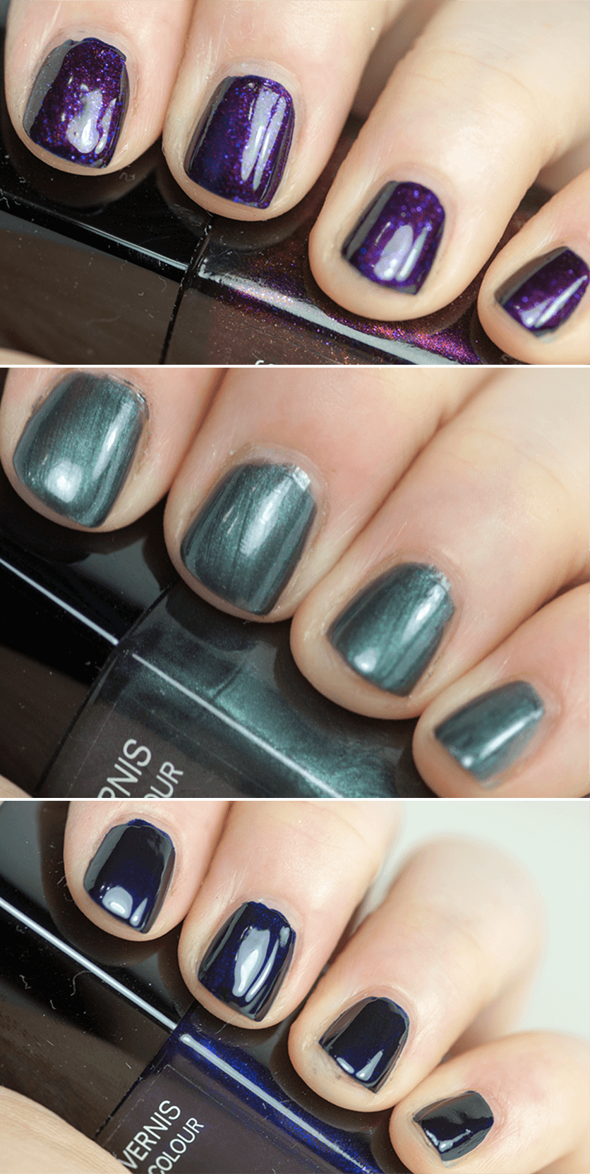 chanel-nail-polish-taboo-black-pearl-blue-satin-swatches