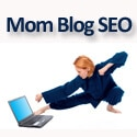 Mom Blog SEO eBook
